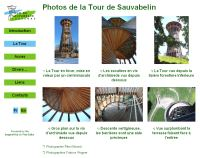 Site officiel de la Tour de Sauvabelin à Lausanne